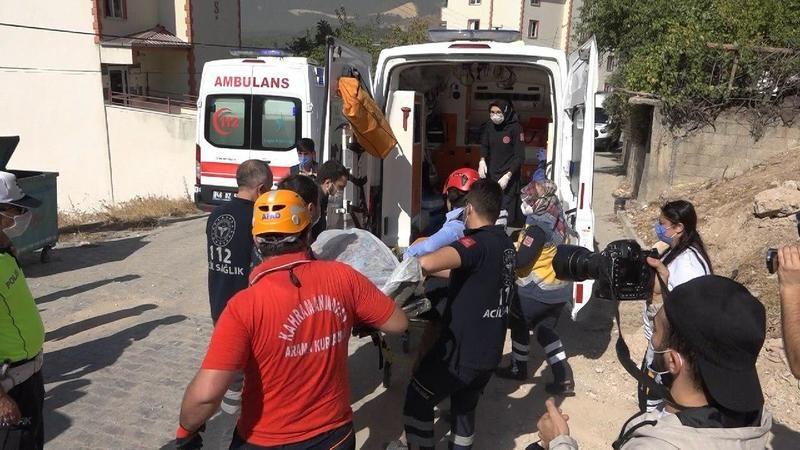 Kahramanmaraş'ta 2 işçinin öldüğü inşaat sahibi tutuklandı