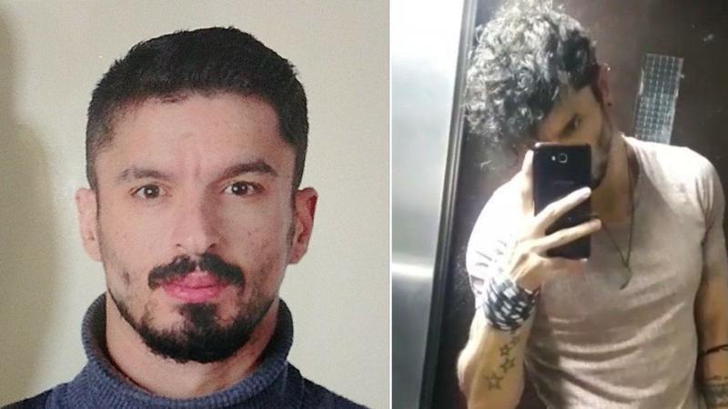 Ergin Gök cinayetinde katil zanlısının ifadesi ortaya çıktı