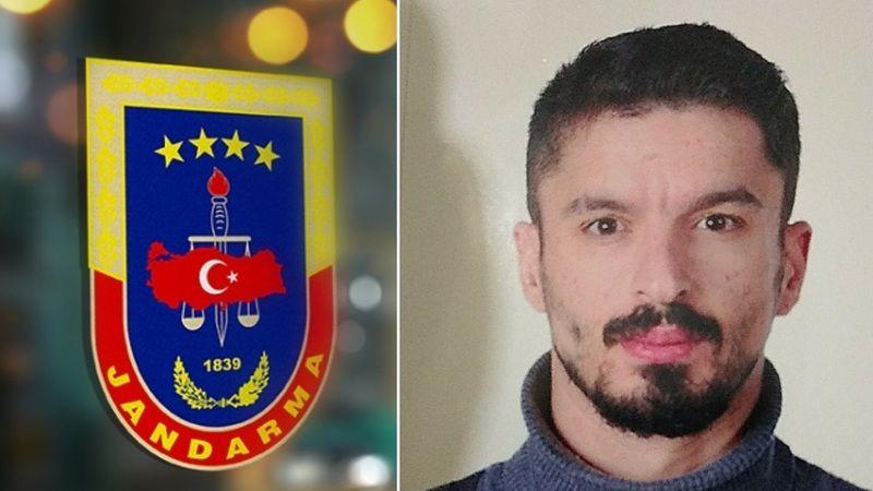Ergin Gök cinayetini Jandarma'nın dedektifleri JASAT çözdü!