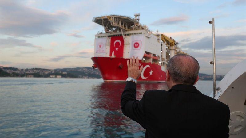 Bulunan kaynaklar sayesinde Türkiye'deki konutların tamamının gaz ihtiyacı 25 yıl boyunca karşılanacak