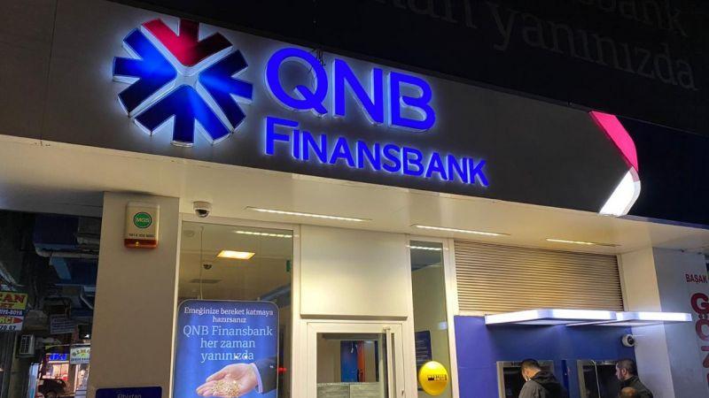 QNB Finansbank Elbistan şubesini kapattı
