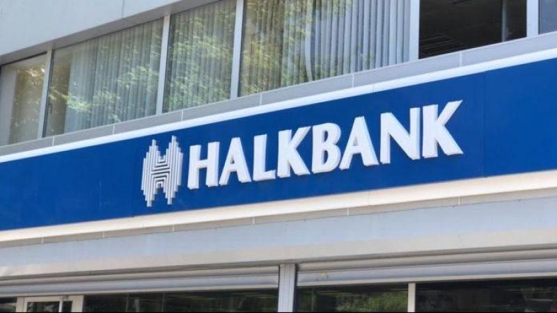 Elbistan Halkbank şubesine HES kodu olmadan girilemeyecek