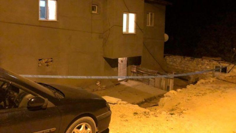 Nurhak'ta oğlu tarafından kazara vurulduğu iddia edilen kadın öldü