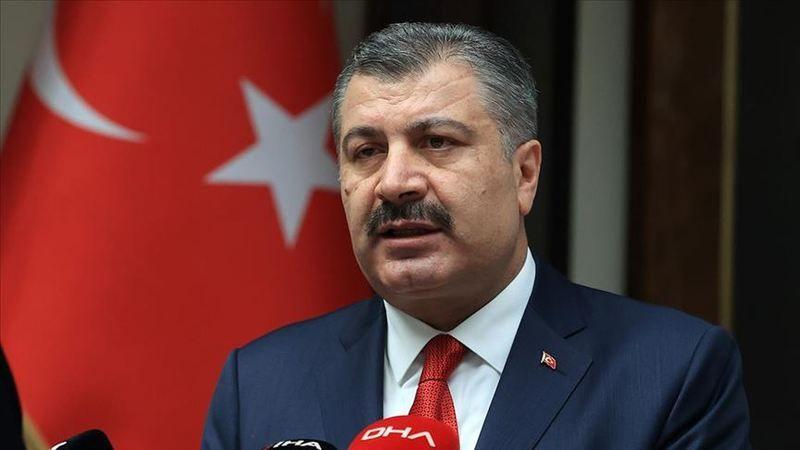 Bakan Koca'dan kritik açıklama: Koronavirüs Türkiye genelinde tırmanışa geçti