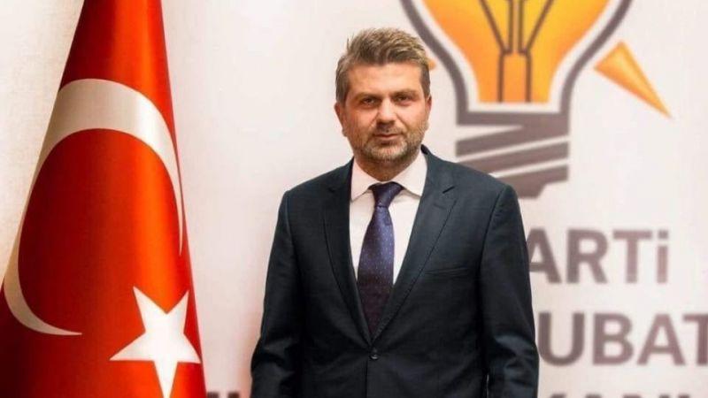 AK Parti Kahramanmaraş İl Başkan Adayı Fırat Görgel oldu