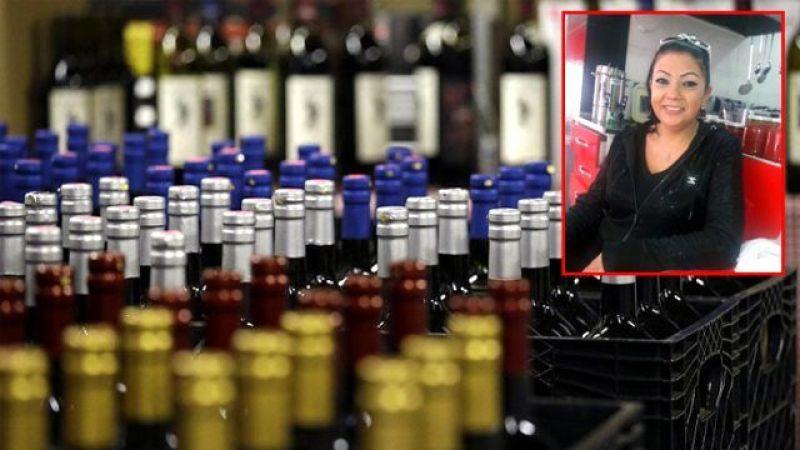 İnternetten satın aldığı sahte alkol nedeniyle 6 kez kalbi duran kadın hayatını kaybetti