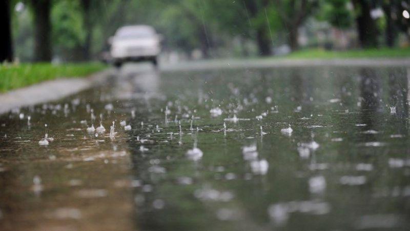 Elbistan'da sıcaklıklar düşüyor, serin ve yağışlı hava geliyor