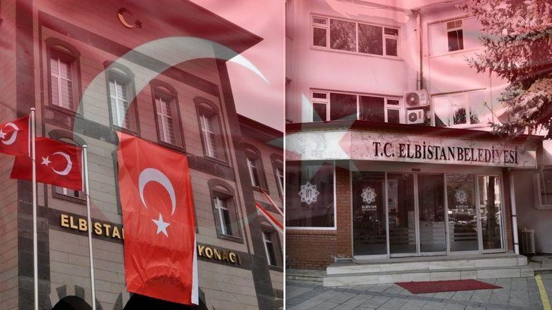 Elbistan Belediyesi ve Kaymakamlıktan vatandaşa çağrı: Haydi Elbistan!