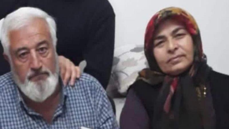 Elbistan'da karısını öldüren adam intihar etti