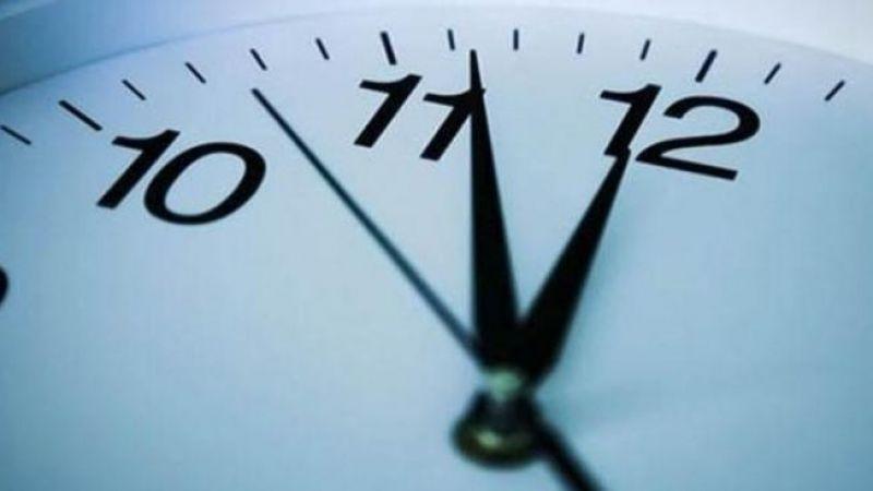 Elbistan'da mesai saatlerine koronavirüs ayarı!