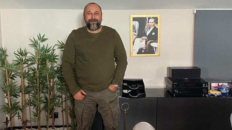 """İş Adamı Cemil Saruhan Sarman: """"Gümrük Vergilerine Yeniden Yapılandırma"""""""