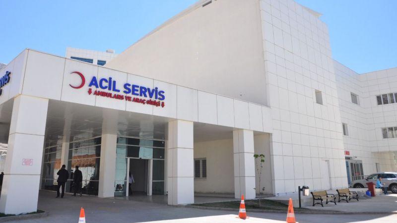 Elbistan'da 2 kişi daha koronavirüsten öldü