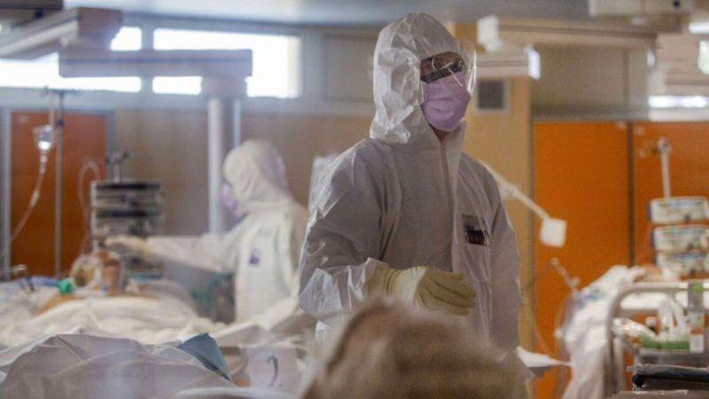 Acı Haber: Elbistan'da 1 kişi daha koronavirüse yenik düştü!