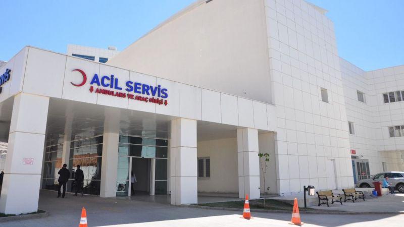 Elbistan'da 2 kişi daha koronavirüse yenik düştü