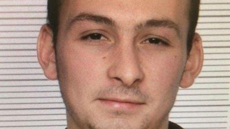 Kahramanmaraş'ta polisimizi şehit eden saldırgan yakalandı