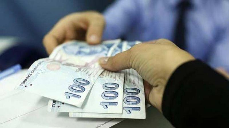 Nakdi Ücret Desteği ödemeleri 8-9 Aralık'ta yapılacak