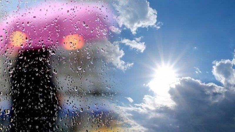Elbistan'da kapalı hava yerini güneşli havaya bırakacak