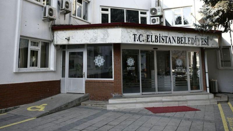 Elbistan Belediyesi'nden açıklama: Çirkin bir algı yaratılıyor