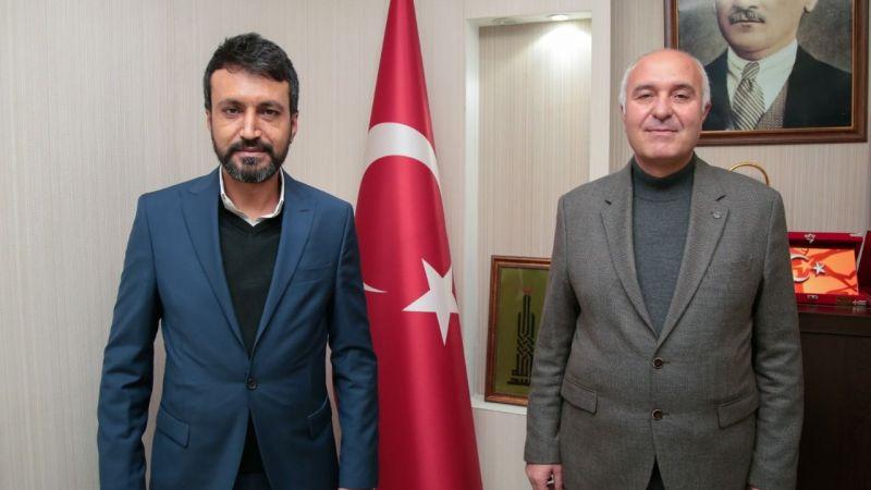 AK Parti ve MHP'den ortak basın açıklaması
