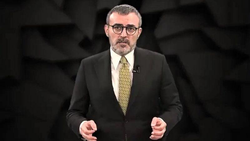 Mahir Ünal: Kılıçdaroğlu siyasi tarihimizin çöplüğünde yerini alacak