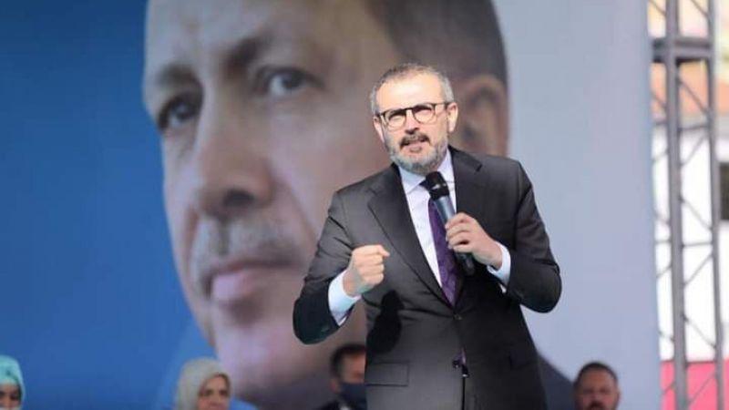 Mahir Ünal: Devleti bu milletin seçtiği Recep Tayyip Erdoğan yönetecek