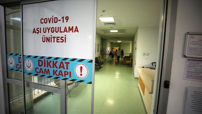 Kovid-19 aşısının uygulanacağı öncelikli gruplar belli oldu