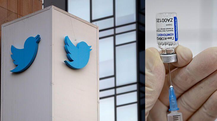 Twitter Rusya'nın koronavirüs aşısı 'Sputnik V'in hesabını kısıtladı!
