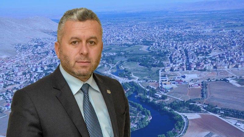 BBP Genel Başkan Yardımcısı: Elbistan il olmalı, Mahir Ünal destek vermeli!