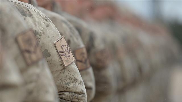 Jandarma 5 bin uzman erbaş alacak
