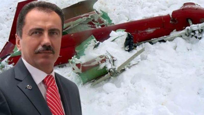 Muhsin Yazıcıoğlu davasında 12 yıl sonra ilk ceza! Eski emniyet amiri Özmen'e 2 yıl hapis verildi