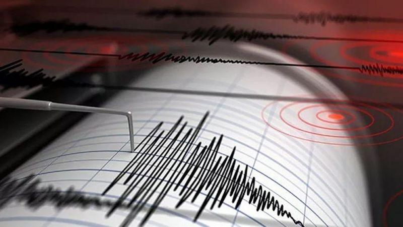 Sivas'ta meydana gelen deprem Elbistan'da hissedildi