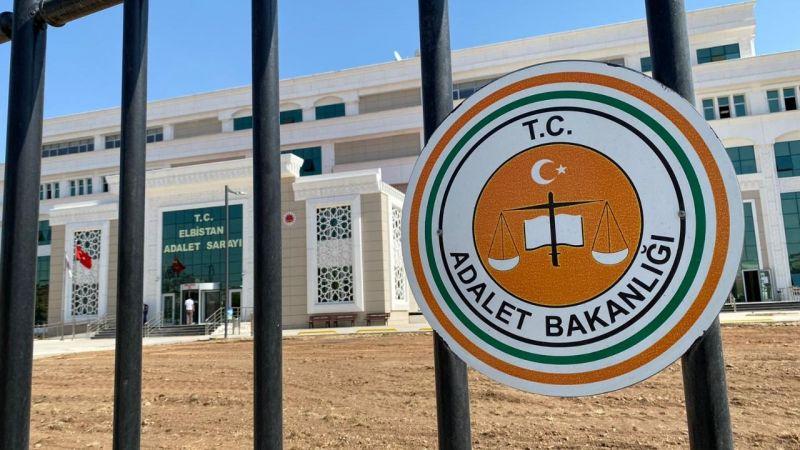 Elbistan'da iki kişiyi öldüren sanığa 36 yıl hapis cezası