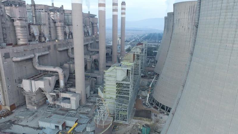 Çelikler Holding'den filtre açıklaması: En kısa sürede tamamlanacak
