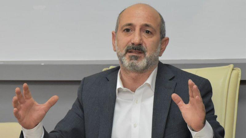 Ali Öztunç: Maalesef büyükşehir belediyesi çalışmıyor