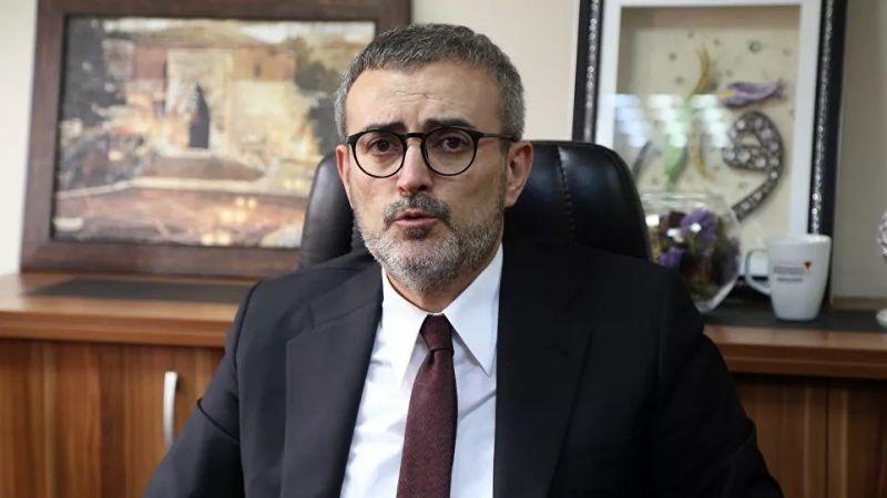 Mahir Ünal'dan 'yeni anayasa' ve 'istikşafi görüşmelere' ilişkin açıklama