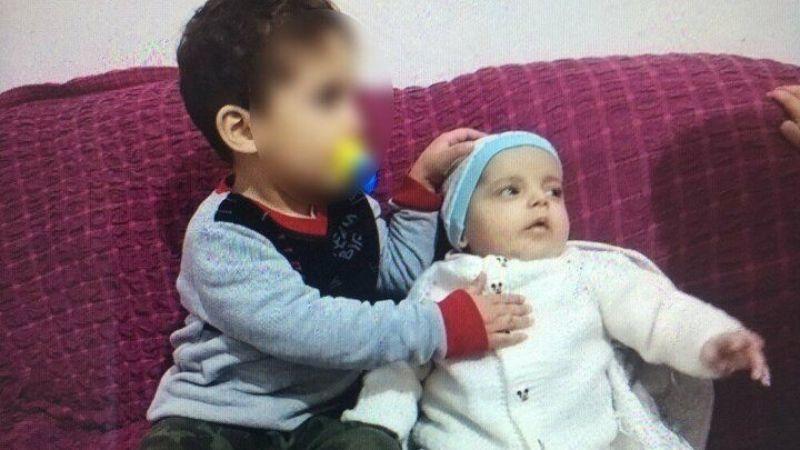 Kahreden ölüm: Uyurken ağabeyinin altında kalan bebek hayatını kaybetti