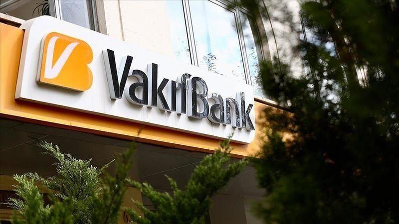 Vakıfbank'tan bin ile 100 bin TL arası çok düşük faizli kredi