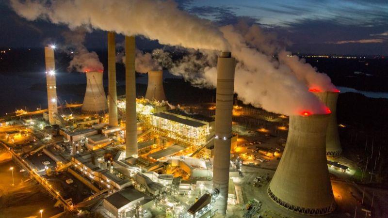 Elbistan'da yapılması planlanan 6 termik santralden biri iptal oldu