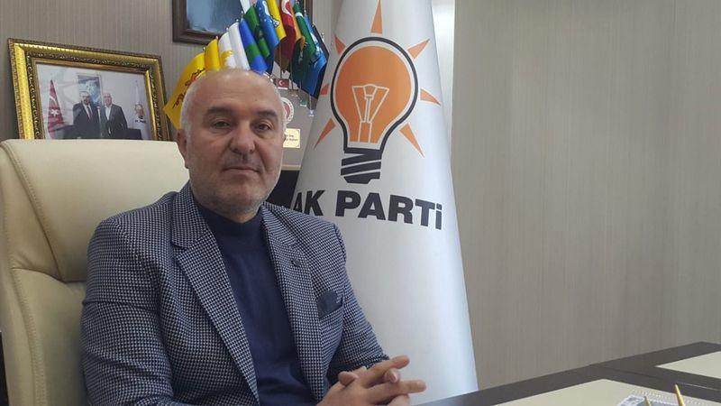 Ahmet Tıraş: İYİ Parti, fetövari oyunlarla HDP'ye oy aktaran bir proje partisidir