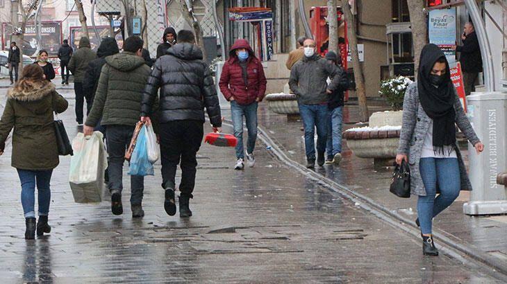 Kahramanmaraş'ta 1 Mart tarihinde işyerleri açılacak mı?