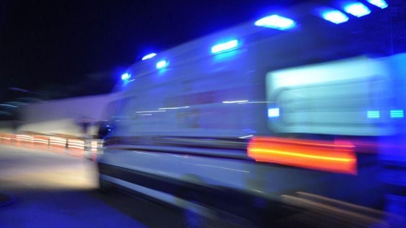 Elbistan'da feci kaza: 18 yaşındaki genç hayatını kaybetti