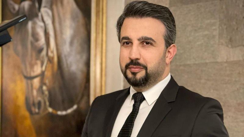 Milad Gold Yönetim Kurulu Başkanı Romel Ayyıldız'dan altın açıklaması
