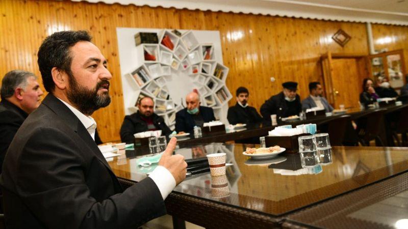 Elbistan'da esnafa can suyu olacak kampanyanın detayları belli oldu