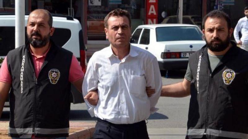 Kahramanmaraş'ta kızını taciz eden kişiyi öldüren Kadir Işık'ın tahliyesine karar verildi