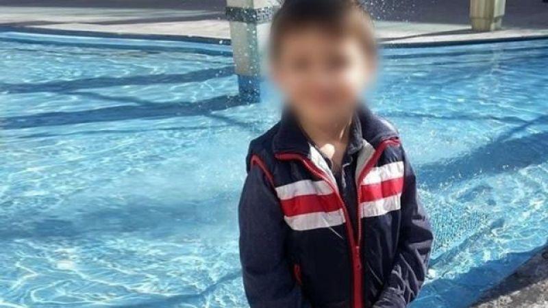 Oğlunu boğarak öldüren babanın ifadesi kan dondurdu: Büyüyüp günahkar olmasın diye öldürdüm
