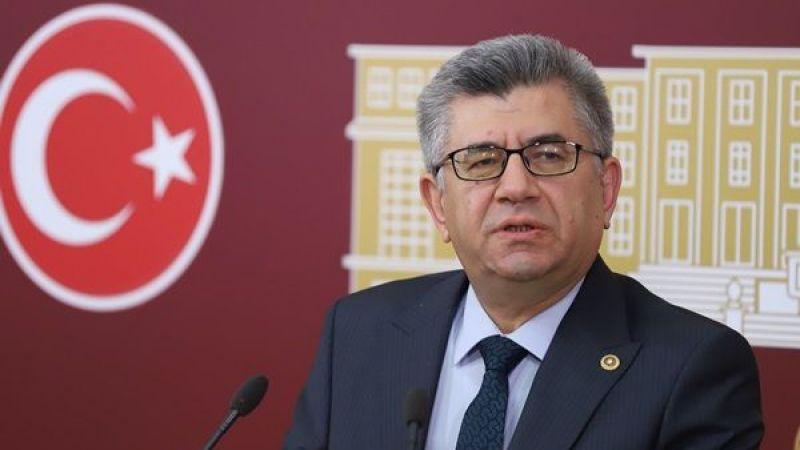 Sefer Aycan: PKK'ya terör örgütü diyemeyen parti kapatılır