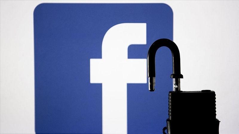 Türk kullanıcılar için Facebook'tan bilgi talep edildi