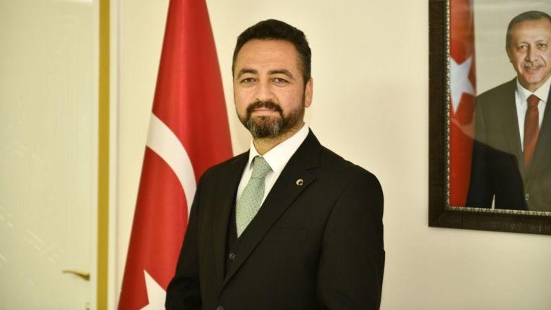 Başkan Gürbüz: Ramazan ayı müstesna bir aydır