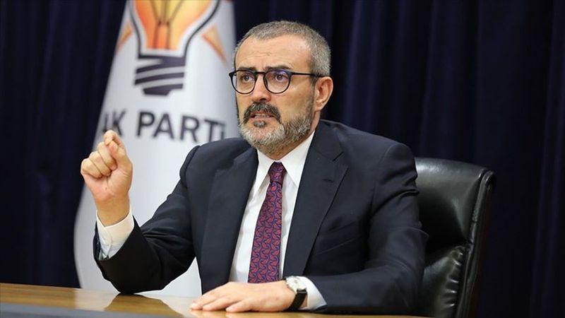 Mahir Ünal: O Külliye bu aziz millete ait, Recep Tayyip Erdoğan'ın babasının malı değildir