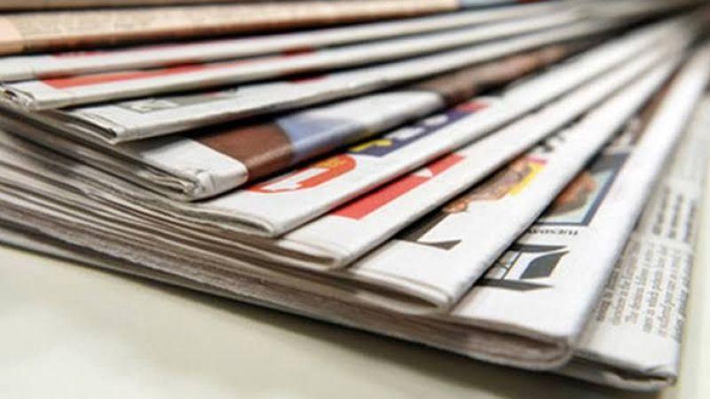 Ruhuna Fatiha: Gazeteler sadece mangal ve sauna yakmak için alınıyor